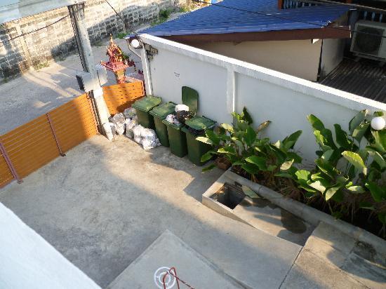 The Ivory Suvarnabhumi Bangkok : Another view