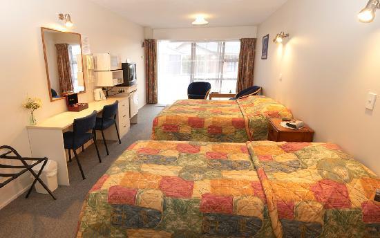 Arran Motel: Modern comfortable studios