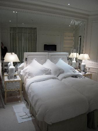 Grand-Hotel du Cap-Ferrat: Garden Room