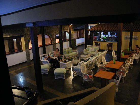 Colonna Park Hotel: la estadia en el hotel y la atencion exelente