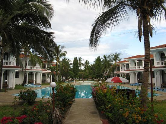Bahari Dhow Beach Villas 사진