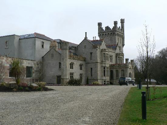 Donegal Town, Ierland: Solis Lough Eske Castle