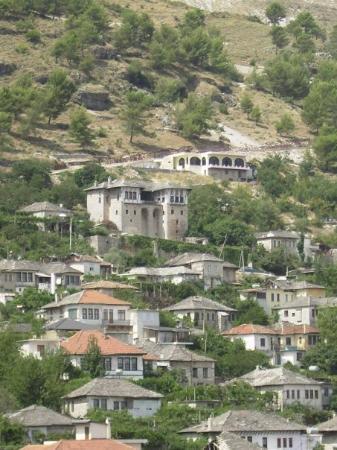 Gjirokaster Photo