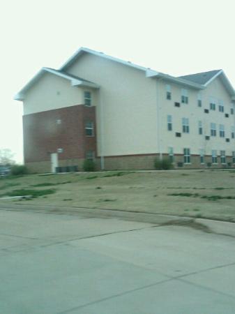Enid, Оклахома: Apartment complex