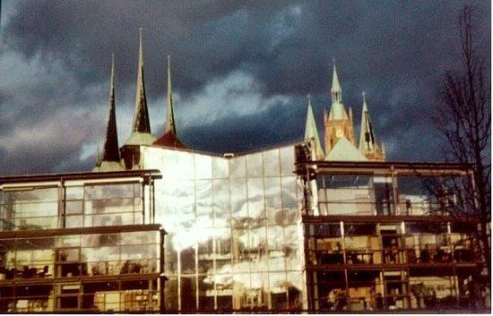 Erfurt Picture