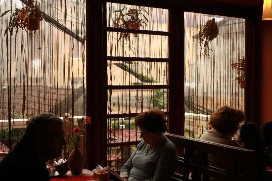 Fansipan View Hotel: The hotel's restaurant: Sapa Cuisine