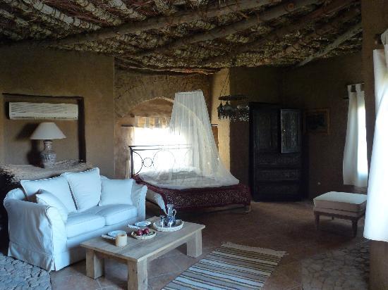 Dakhla, Egypt: Suite