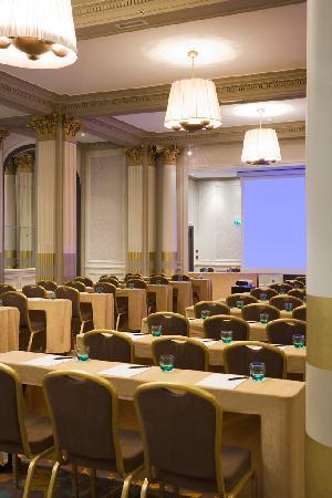 Paris Marriott Opera Ambassador Hotel Tripadvisor