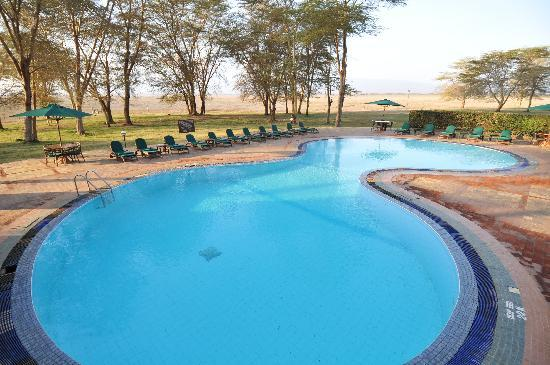 Ol Tukai Lodge Updated 2017 Reviews Price Comparison Amboseli National Park Kenya