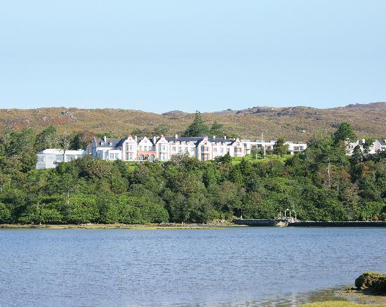 写真Mulranny Park Hotel枚