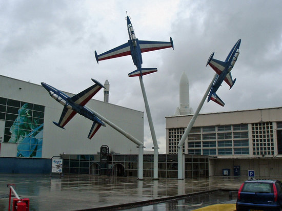 Le Bourget France  city pictures gallery : Air and Space Museum Le Bourget, France : Top Tips Before You Go ...