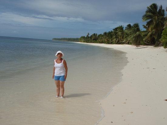 Desroches Island Resort: Great deserted beaches