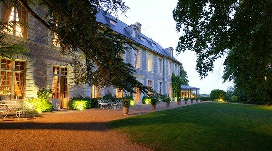 Photo of Chateau de Noirieux Angers
