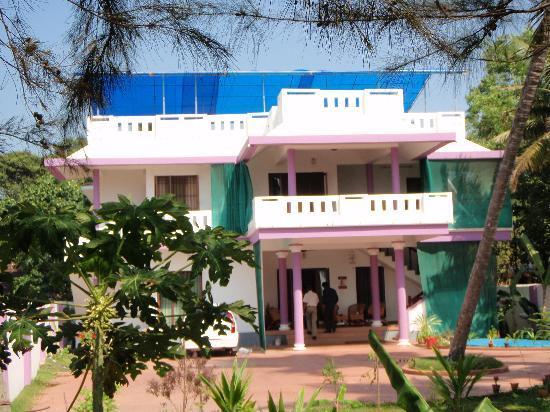 Kadalamma Beach Homestay: The Homestay