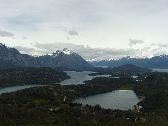 Melipal B&B: Vicino a Bariloche