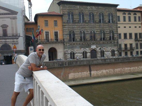 Hotel San Ranieri: Una passeggiata in centro