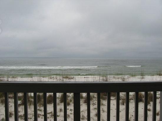 Pensacola Beach, فلوريدا: Condo View