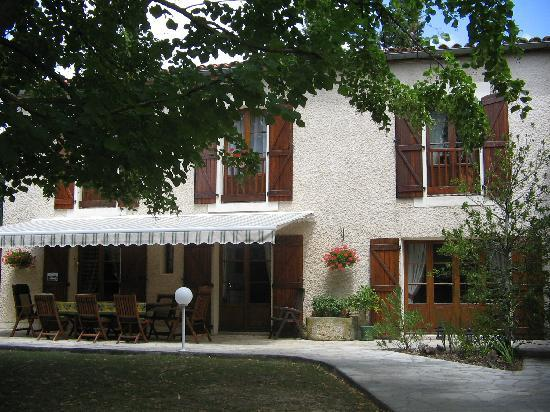 B & B in Limoux at Domaine St George照片