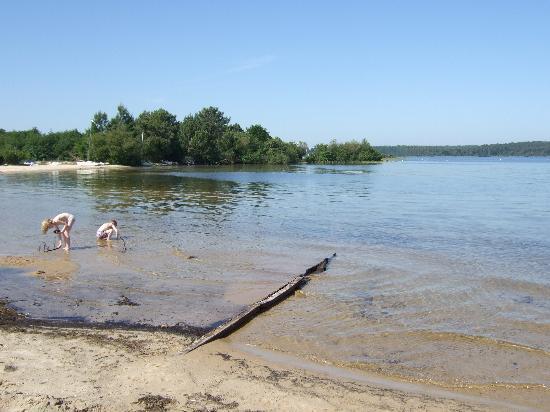 Siblu Villages - La Réserve : Lakeside
