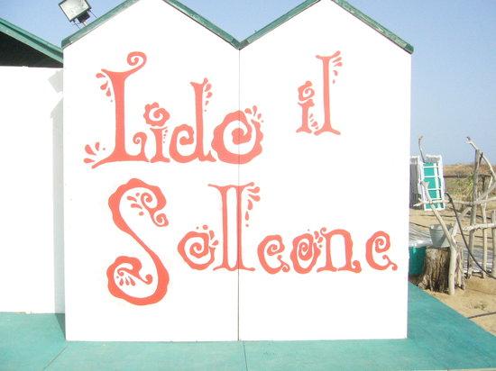 Lido Il Solleone