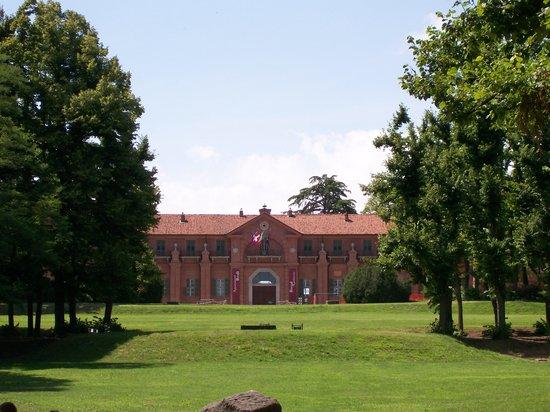 Parco Regionale La Mandria