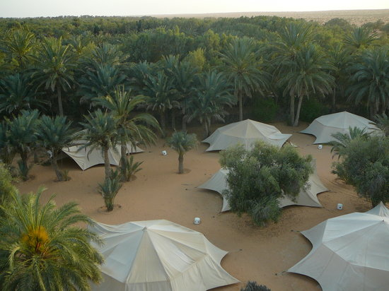 Kebili Hotels