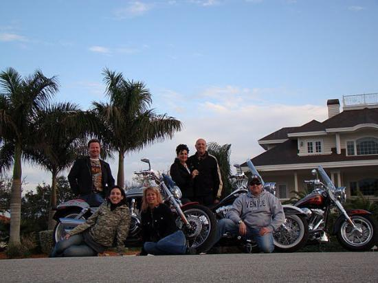 Daytona Beach-bild