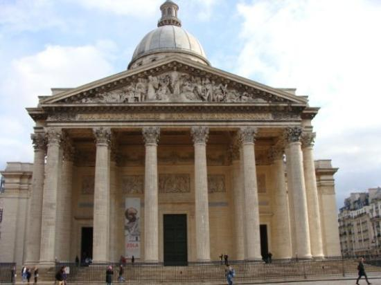 Panthéon: Phanteon