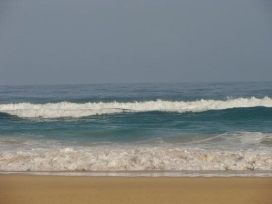 Playa de Cofete: Playa del Cofete ¡única!