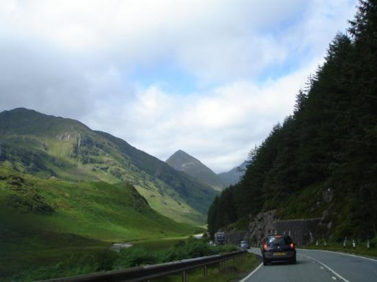 Kyle Line (Inverness to Kyle of Lochalsh): and the beat goes on... 23rd July 08