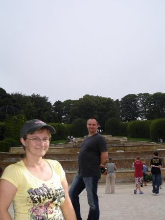 Alnwick Gardens 27th July 08
