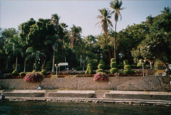 Kitchner's Island