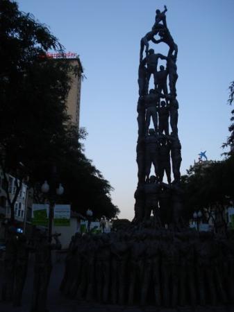 vacacion tarragona: