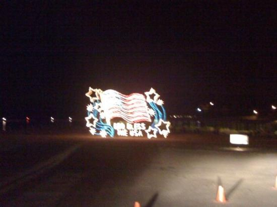 Belton, TX: God Bless The USA!!