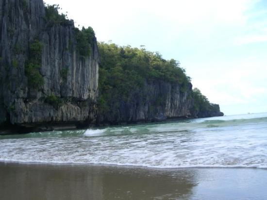 Bilde fra Puerto Princesa