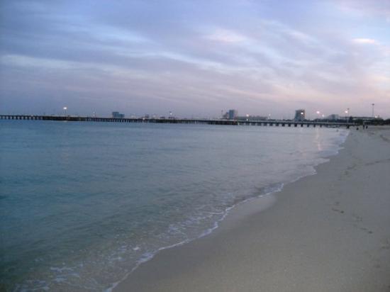 Maryam Beach Photo