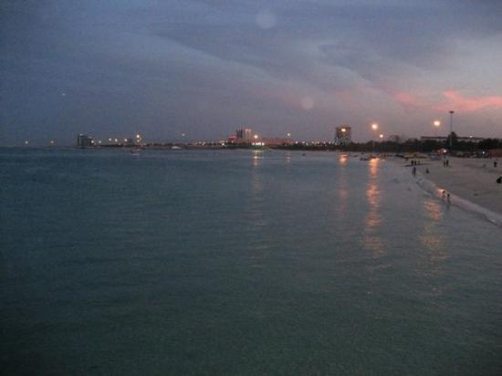 Kish Island Foto