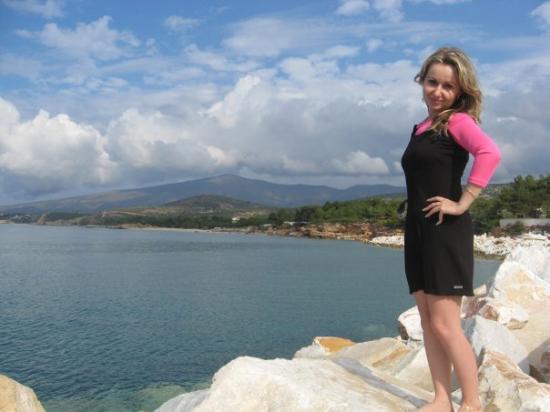 Thásos, กรีซ: Thasos, Greece