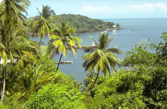 Cayenne, Guyana Prancis: Ile du Salut