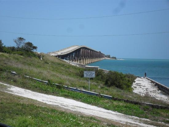 Imagen de Seven Mile Bridge