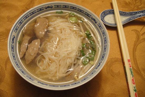 Chi Lan Restaurant