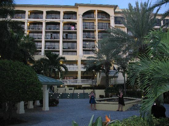 Sirata Beach Resort And Conference Center Tripadvisor