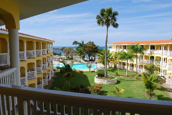 The Tropical At Lifestyle Holidays Vacation Resort Superior Ocean View Beach