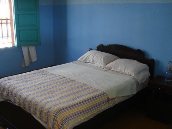Room at Hotel Lerma
