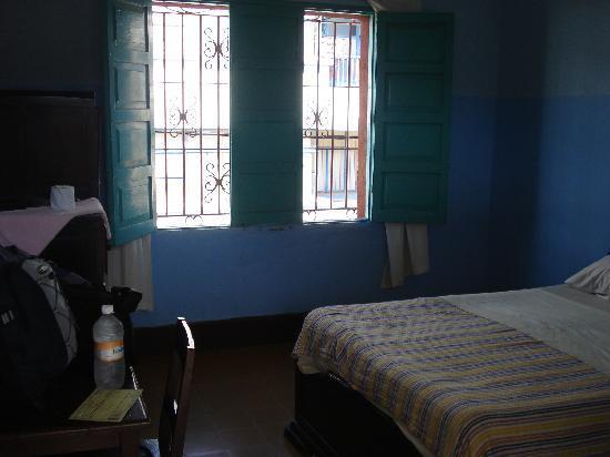 Room at Hotel Lerma #2