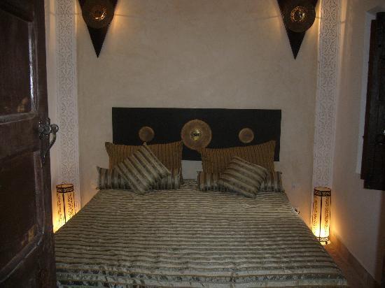 Riad fabiola hotel marrakech maroc voir les tarifs - Prix chambre hotel mamounia marrakech ...