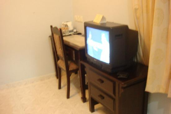 The Baba House: The tv