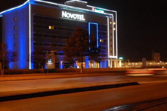 Novotel Kayseri: make yourself at nature