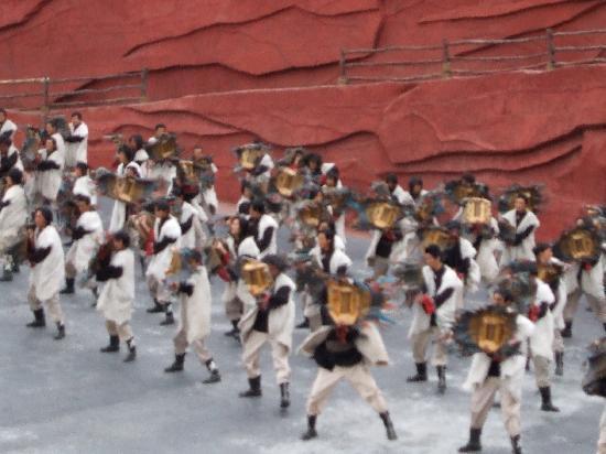 Lijiang Impressions Show: Lijiang show 1
