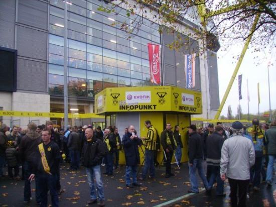 Dortmund Resmi